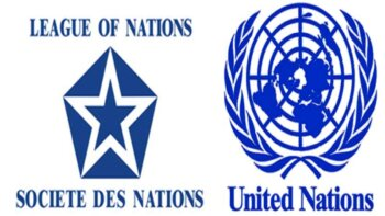 League of Nations vs. United Nations