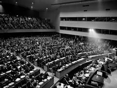 UN Resolution Uniting for Peace is passed