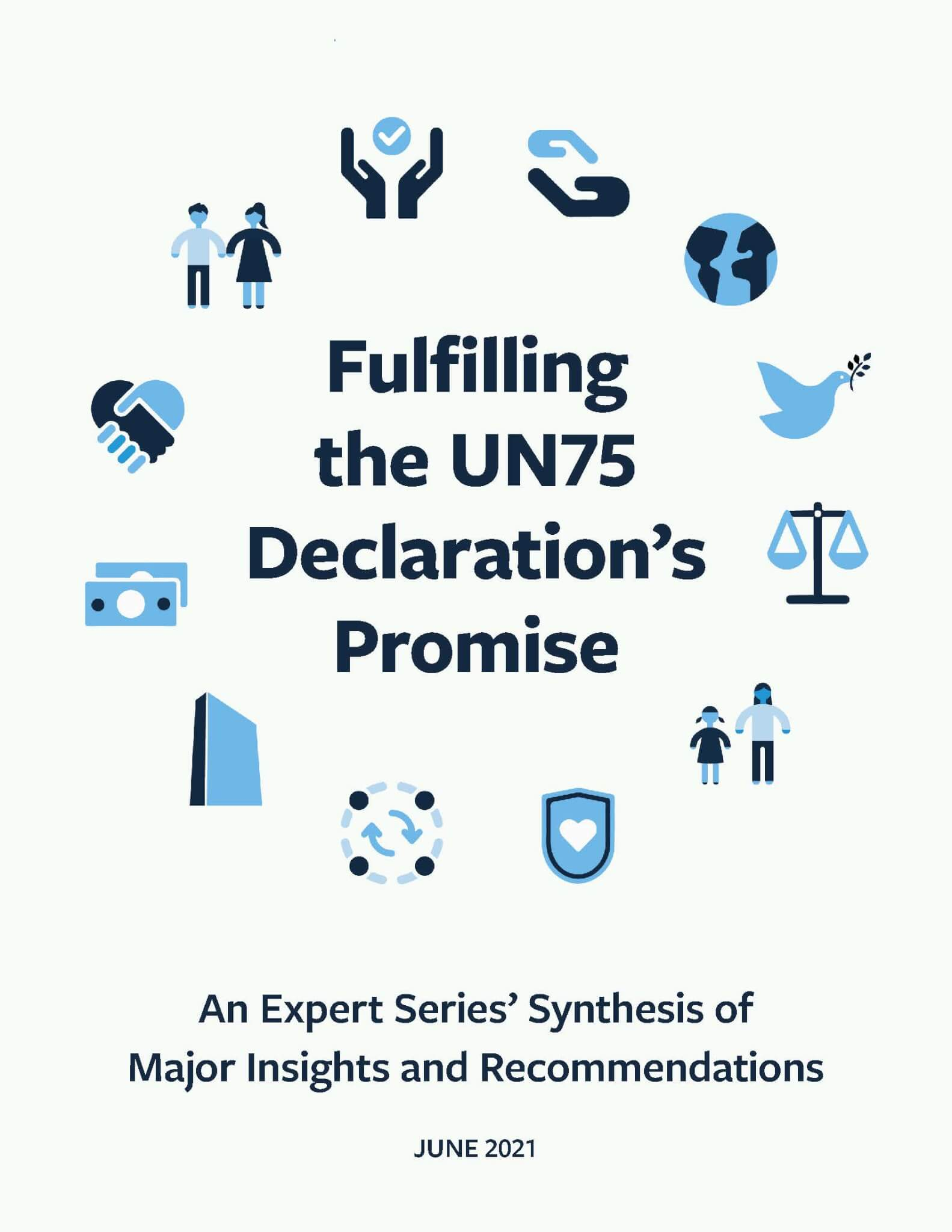 An Expert Series' Synthesis of Major Insights and Recommendations