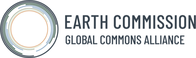 The Earth Commission's web page